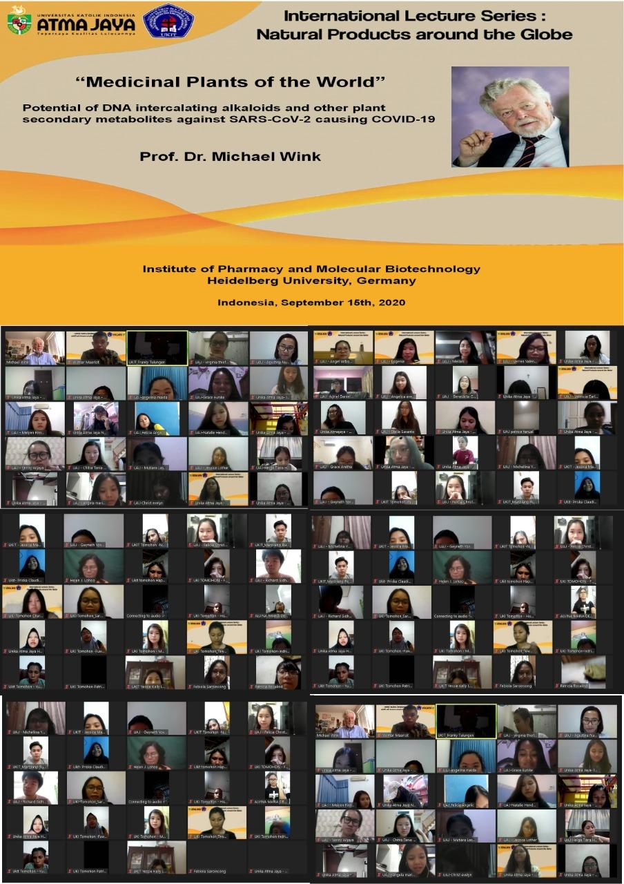 International Lecture Series ke-3